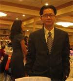 Rich Asian Man