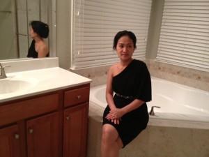 Asian girl naked pict