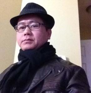 Asian Millionaire Man