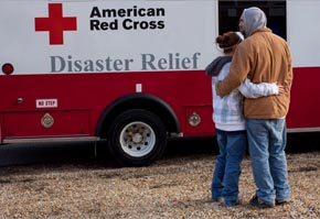 American Red Cross charity