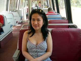 Asian Women USA