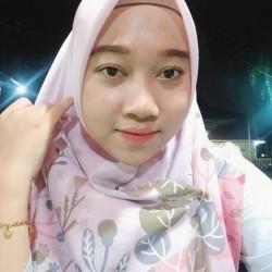 Susan, Palembang, Indonesia