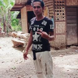 Markbaculta, 19940816, Mat-I, Northern Mindanao, Philippines