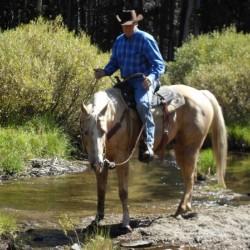 cowboylife, Lander, United States
