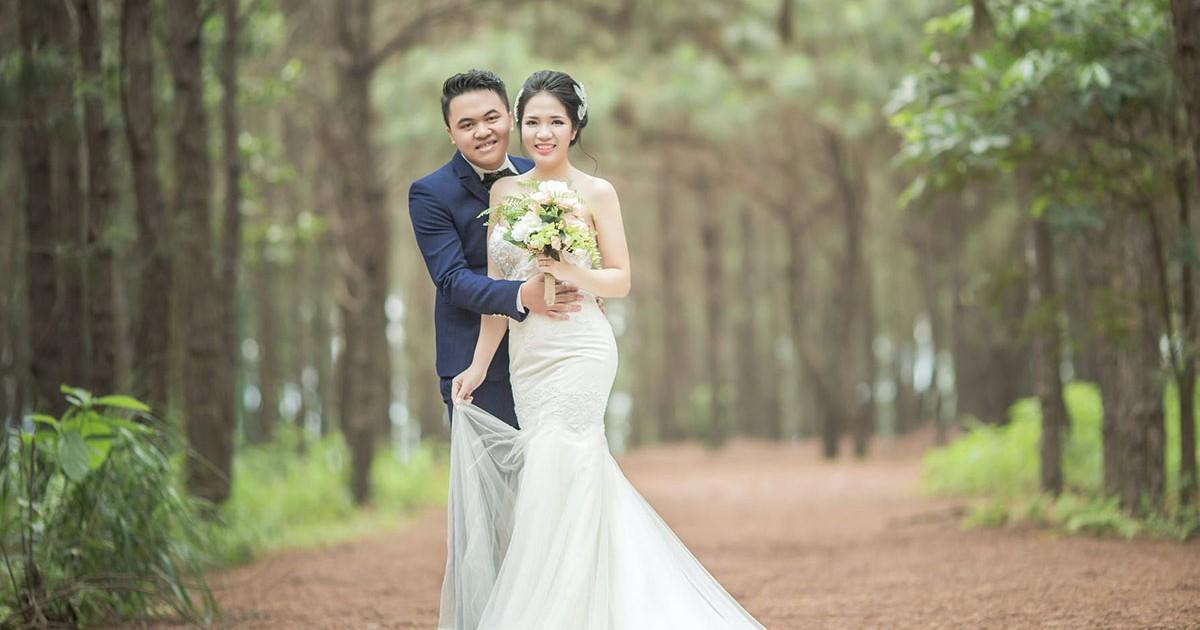 Smart Asian Girls Should Marry Men In The West