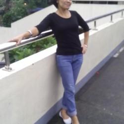 Jocy, Manila, Philippines