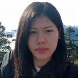 Natasha, Kathmandu, Nepal