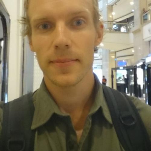 Chris_K, Ljungby, Sweden