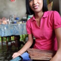 Desiree, Tuguegarao, Philippines
