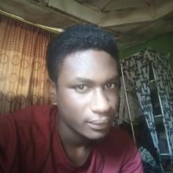 James1331, 19991212, Yola, Adamawa, Nigeria