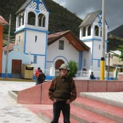 SAGITARIO, Arequipa, Peru