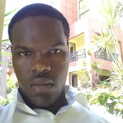 Adrian2539, 19911221, Half Way Tree, Saint Andrew, Jamaica