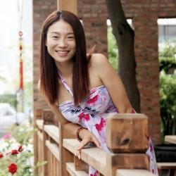 Amanda_668, China
