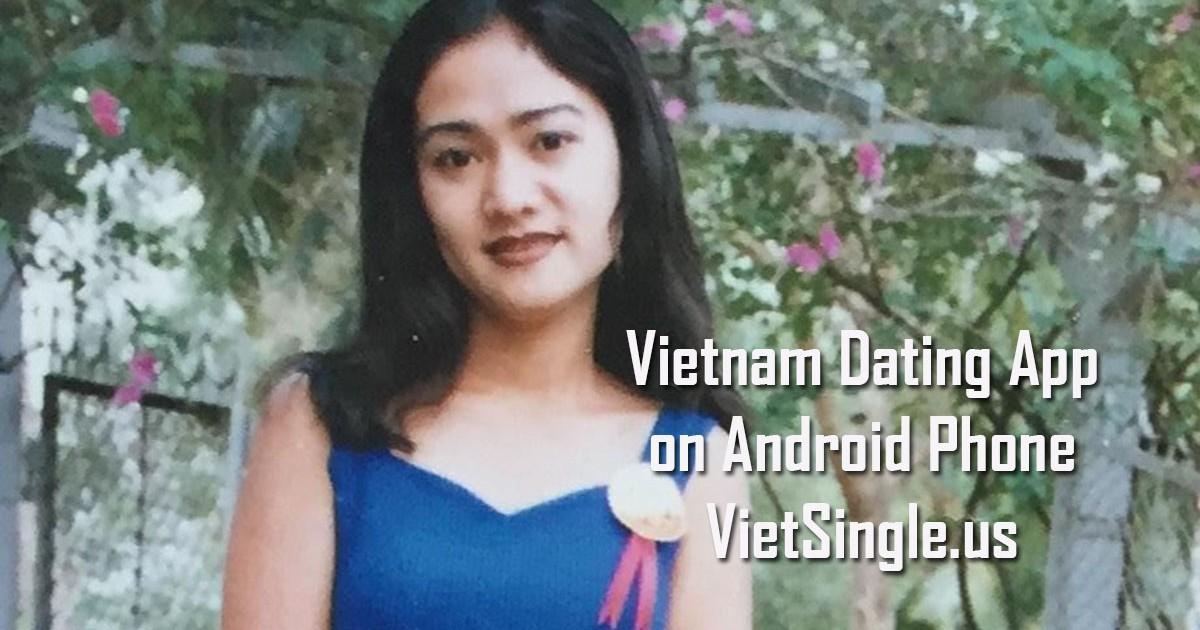 Vietnam Dating App & Vietnamese Dating Site 0908