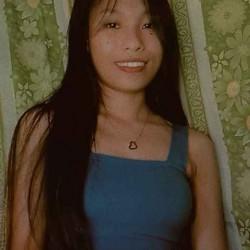 Shanasha, 20010318, Tagbina, Caraga, Philippines