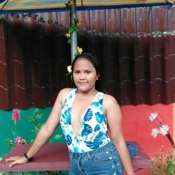 nancycamino, 20000111, Jolo, Western Mindanao, Philippines