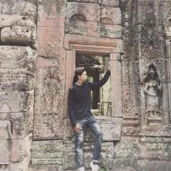 Susix, 19970712, Preah Sihanouk, Krong Preah Sihanouk, Cambodia