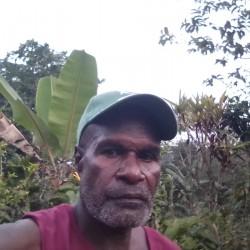 Knanai, 19660117, Kerema, Gulf, Papua New Guinea
