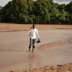yank, Khartoum, Sudan