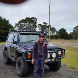 Daryl, 19710810, Coober Pedy, South Australia, Australia