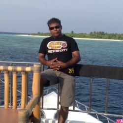 Lathey65, Maldives