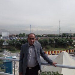 sharif, 19620321, Sarāvān, Sīstān-e Balūchestān, Iran