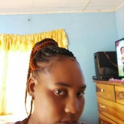 Kyzzi, Kingston, Jamaica
