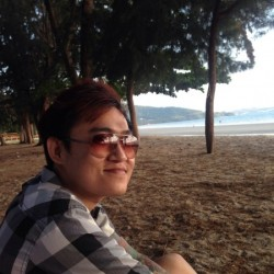 Danieldavid, Thailand