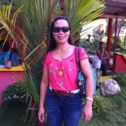 Brownlady, Cebu, Philippines