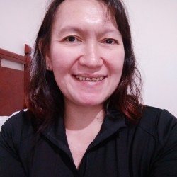 Aileen, 19750217, Cagayan, Northern Mindanao, Philippines
