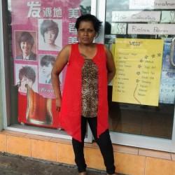 meena, Guangzhou, China