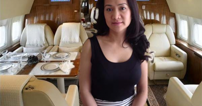 Meet Rich Single Chinese Women & Men Who Are Emigrating