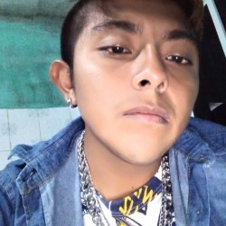 Cristian, 20011125, Valladolid, Yucatán, Mexico