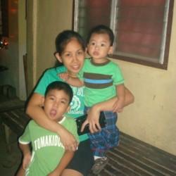 cute_patrice, Manaoag, Philippines
