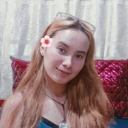 Jennylyn14, 20000514, Toledo, Central Visayas, Philippines