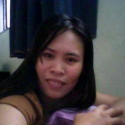 Marie_20, Manila, Philippines