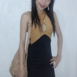 missvhanz, Calbayog, Philippines