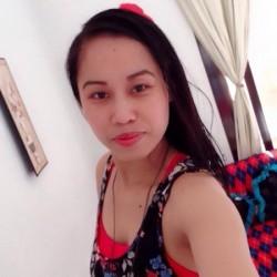 Ginapie37romarate, Cebu, Philippines