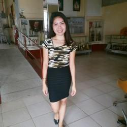 Donna, 19961115, Cebu, Central Visayas, Philippines