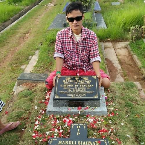 MartinLutherMarpaung15, Indonesia