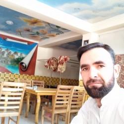 Najibullah, 19840325, Fayzābād, Badaẖšan, Afghanistan