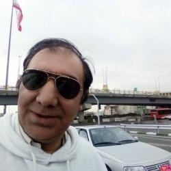 hapaly, Tehrān, Iran