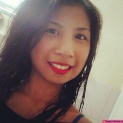 girlfriend, Cebu, Philippines