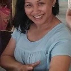 iviegirl, Sindangan, Philippines