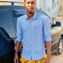 adullaahi, Somalia