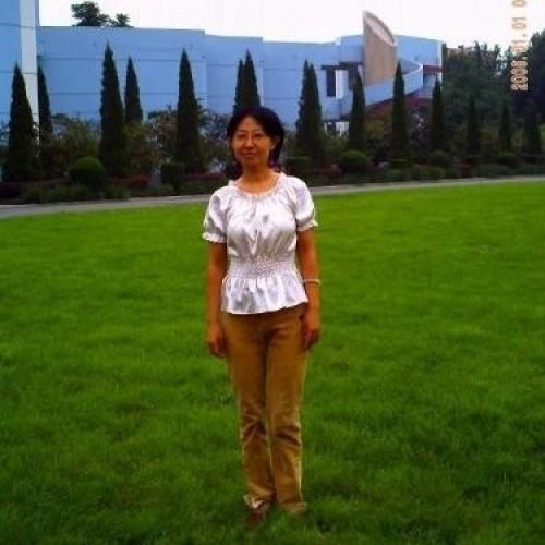 joymain a Single Woman in Shanghai China - Seeking Pen