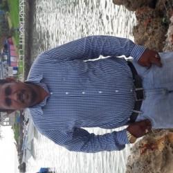 trinidude39, Port of Spain, Trinidad and Tobago