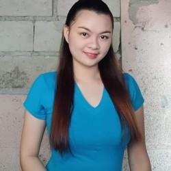 JOYANNA, 19860511, Angeles, Central Luzon, Philippines