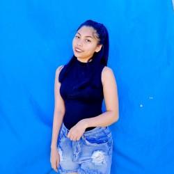 Angelika, 19980223, Luisiana, Southern Tagalog, Philippines