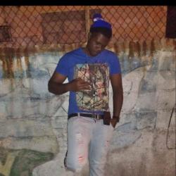 andre22, Kingston, Jamaica